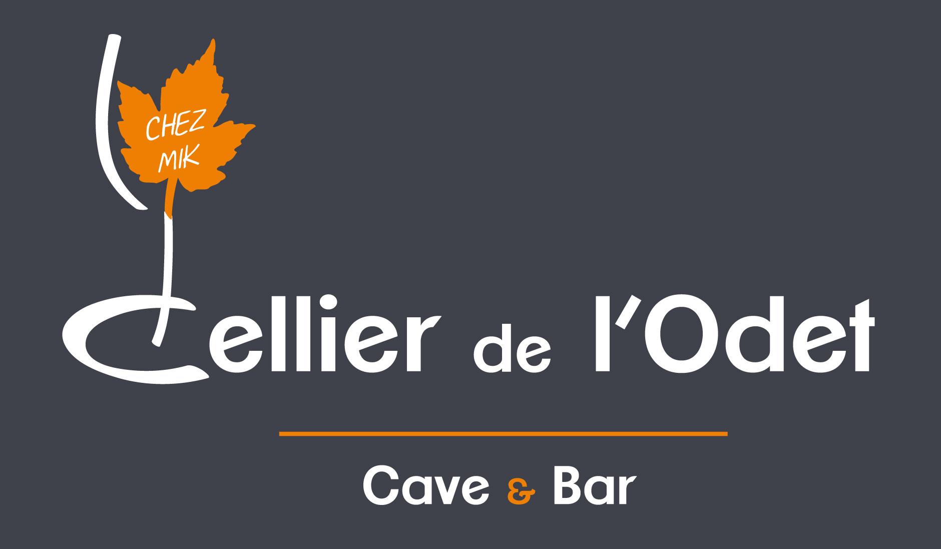 Cellier de L'Odet – Cave et Bar d'ambiance